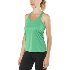 PYUA Joy 2.0 S - Camisa sin mangas Mujer - verde
